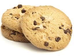 koolhydraatarme koekjes recept