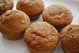 koolhydraatarme muffins