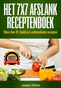 7x7-afslank-receptenboek-jasper-alblas