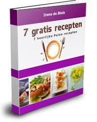 7 gratis recepten