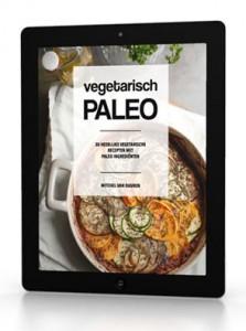 vegetarisch paleo boek