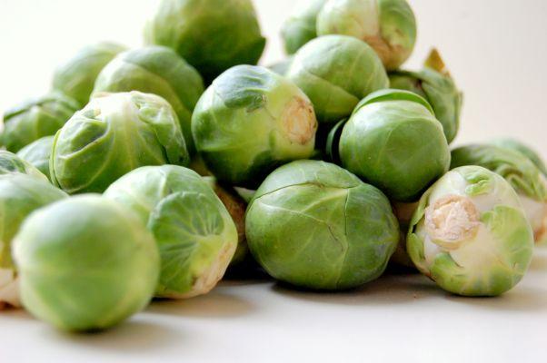 top 15 beste koolhydraatarme groenten spruitjes