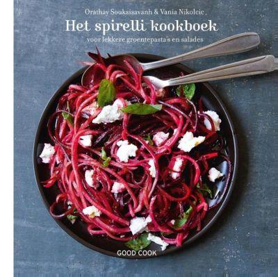 spirelli kookboek